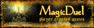 MagicDuel Adventure Browser Game