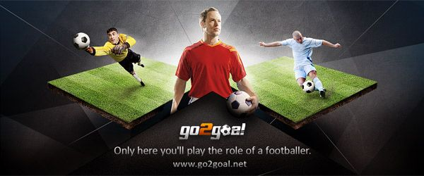 go2goal - Football Simulator