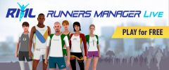Runners Manager Live