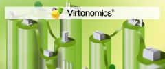 Virtonomics: Economics on-line