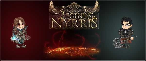 Legends of Nyrris