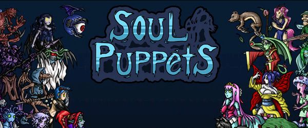 Soul Puppets Game preview