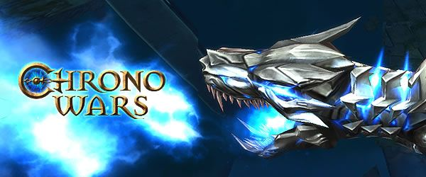 Chrono Wars: Light of Darkness Game preview