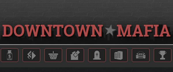 DownTown Mafia Game preview