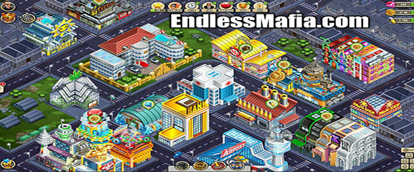 EndlessMafia Game preview