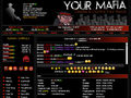 Your Mafia Ultimate Free Mafia MMORPG
