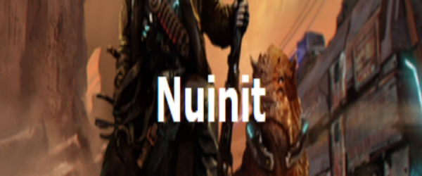 Nuinit Game preview