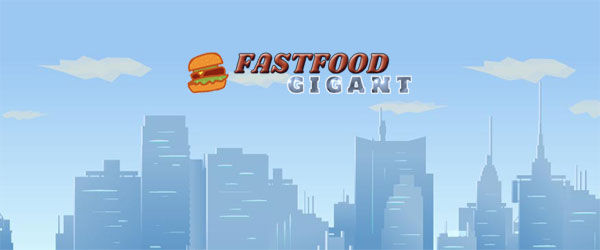 Fastfood Gigant Empire Game preview