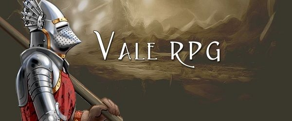 ValeRPG Game preview