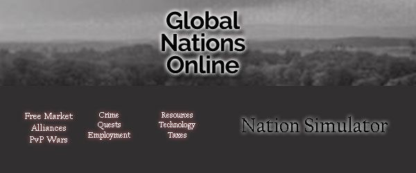 Global Nations Online Game preview