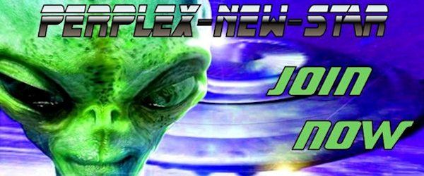 Perplex-New-Star | Aliens in Space Game preview