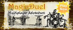 MagicDuel Openworld Adventure