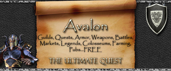Avalon Game preview