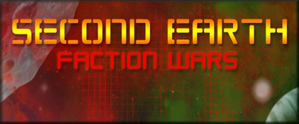 SecondEarth Faction Wars