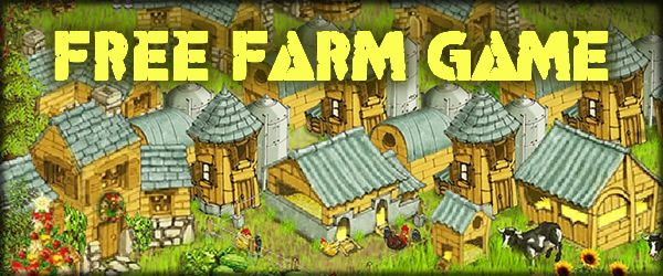 Free Farm Game Game preview