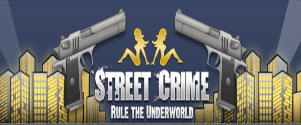 Street Crime Game preview
