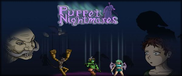 Puppet Nightmares