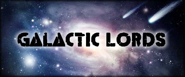 Galactic Lords Game preview