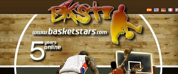BasketStars