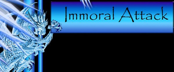 Immoral Attack Game preview