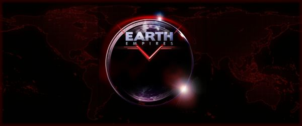 Earth Empires