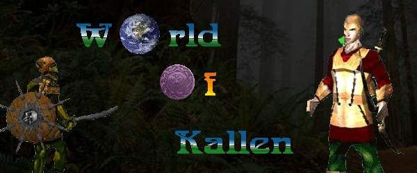 World of Kallen