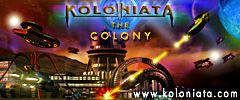 KOLONIATA (The Colony)