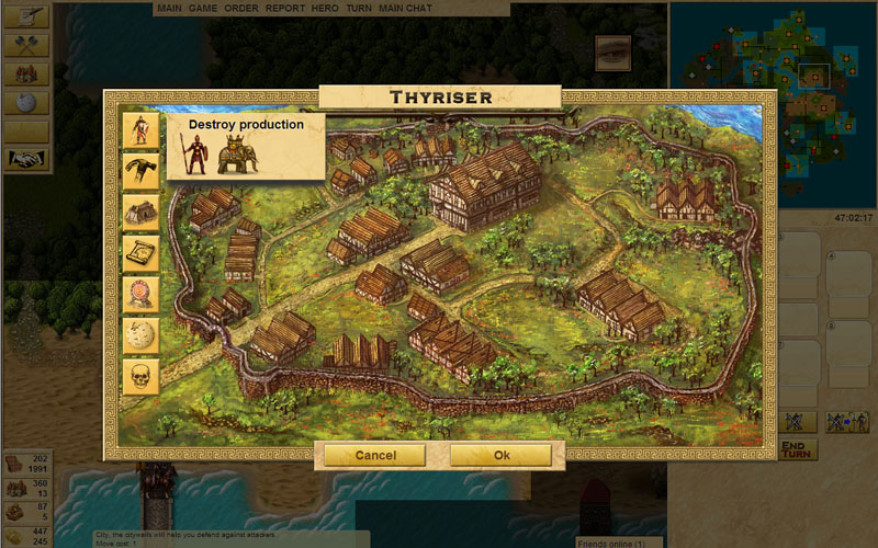 Reviews for warbarons browser game warbarons is a turn based strategy game set in a fantasy world play with friends against other teams or computer enemies train minotaurs dragons elves gumiabroncs Gallery