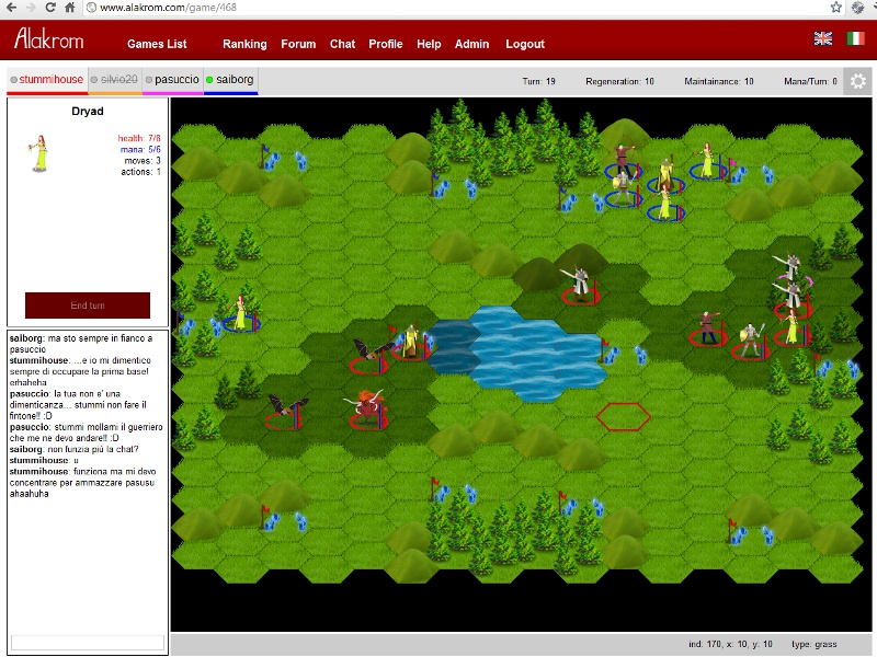 Reviews for alakrom browser game alakrom is a fantasy browser game gumiabroncs Gallery