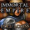 Immortal Empires Premium Account