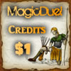 MagicDuel One Shop Item