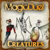 MagicDuel's Elucubration Creature