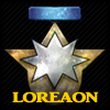 Loreaon's Voter's Medal Of Gratitude
