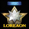 Loreaon's Voter's Medal Of Gratitude