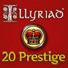Illyriad 20 Prestige
