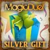 MagicDuel Silver Gift